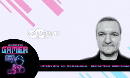 Interview de Samagaga