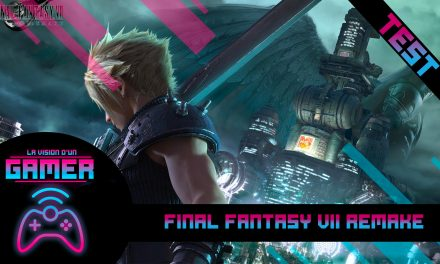 Test | Final Fantasy VII Remake